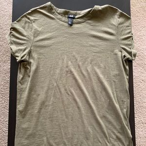 Men's t-shirt. H&M